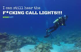 Scuba Meme - today s meme i can still hear the nursebuff