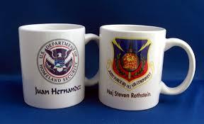 great coffee mugs personalized ceramic printed coffee mugs crystal images inc