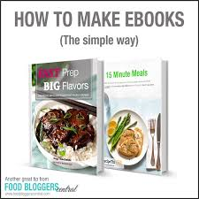 ebook cuisine the simple way to ebooks food central