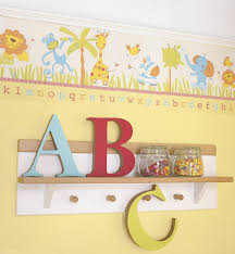 astounding baby room wallpaper borders 43 for your small home