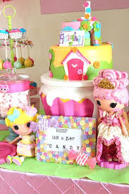 kara u0027s party ideas sew cute lalaloopsy birthday party