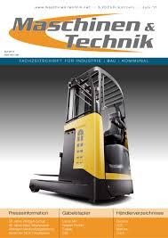 Baugrundst K Maschinen U0026technik Ausgabe Juli 2011 By Tb Verlag Issuu