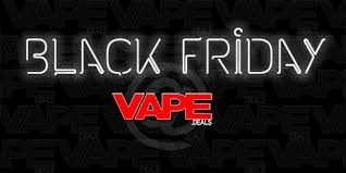 vape deals thanksgiving black friday cyber monday 2017 list