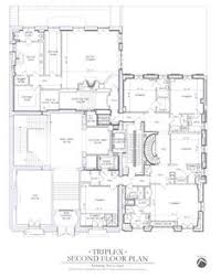 Gilded Age Mansions Floor Plans Van Doren Shaw Mansion 1st Floor Gilded Age Mansions