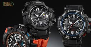 Best Rugged Work Watches The Only 3 Tactical Gps Watches To Consider U2022 Tough Tactical Watches
