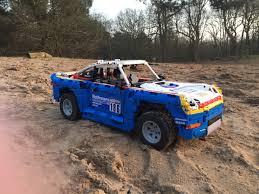 rothmans porsche rally lego ideas porsche 959 dakar