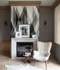 dramatic wallpaper 20 dramatic wallpapers murals to fall for this autumn