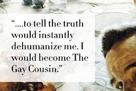 thanksgiving truth i am the cousin thanksgiving edition
