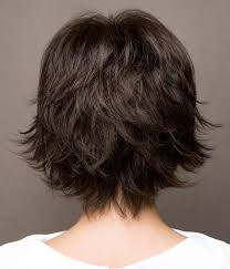 backside of short haircuts pics best 25 wilshire wigs ideas on pinterest hair cuts short layers