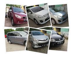 Jual Murah daftar list jual mobil bekas pemakaian pribadi murah di kota batam