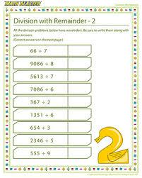 division with remainder u2013 2 u2013 learn math online u2013 math blaster