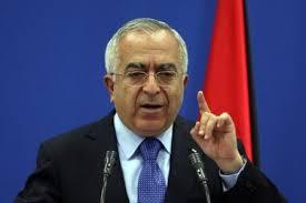 FAYYAD CALLS FOR ECONOMIC BOYCOTT OF ISRAEL