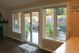 Window Dressing For Patio Doors Window Treatments For Patio Doors Curtains Blinds Shades Or