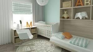 préparer chambre bébé une chambre pour un futur bébé