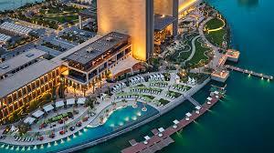 Four Seasons Landscaping by Four Seasons Bahrain Bay Edsa