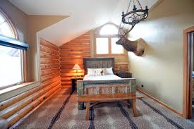 Lofted Bedroom by Working Ranch U0026 Hunting Vacations Wagonhound Land And Livestock