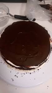 white chocolate mirror glaze cake u2013 sprinkle u0026 dot