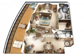 carnival cruise suites floor plan oceania riviera deck plans diagrams pictures video
