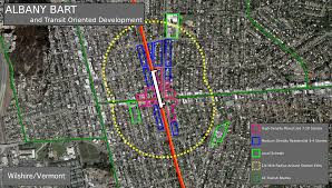 Map Of Bart In San Francisco by Wilshire Vermont Transportation Policy And Politics In