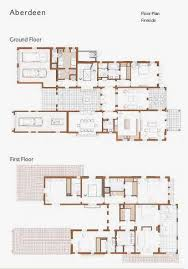Download Floor Plans Redwood Avenue Floor Plans U2013 Jumeirah Golf Estates House Sale