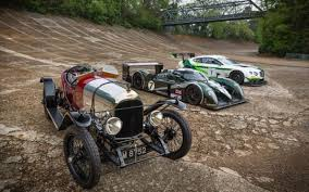 first bentley ever made bentley u0027s racing heritage