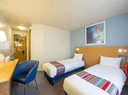 Twin Room Picture Of Travelodge Edinburgh Musselburgh Edinburgh - Family rooms edinburgh