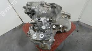 manual gearbox opel corsa c f08 f68 1 7 dti 24107