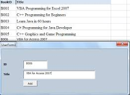 vba for excel 2007 tutorial loop to move to end of list