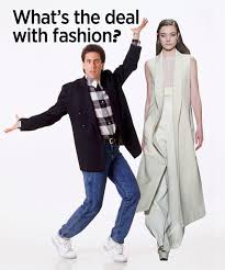 Jerry Seinfeld Halloween Costume Jerry Seinfeld Likes Wardrobe Choices