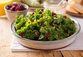 Good Salad For Thanksgiving The Most And Least Healthy Thanksgiving Foods Glamour