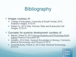 Human Anatomy And Physiology Terminology Bibliography General Biology Chemistry Anatomy And Physiology