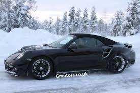 porsche carrera 2014 2014 porsche 911 turbo cabrio