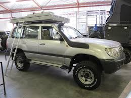 land cruiser pickup accessories own a 4x4 in africa