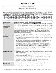 Residential Counselor Resume Substance Abuse Counselor Resume Free Resume Example And Writing