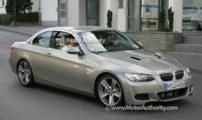 bmw beamer convertible view of bmw 335i convertible m sport photos video features and