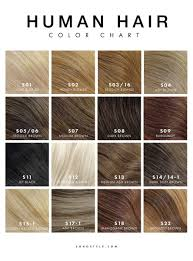 nicen easy color chart nice and easy color chart best hairstyles 2018
