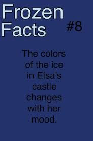 25 frozen facts ideas disney frozen facts