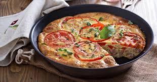 quiche cuisine az 15 recettes pour transformer une simple omelette en plat