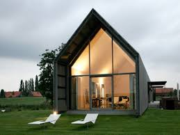 Tiny Modern Home Th Century Barn Converted Modern Home Surripui Net