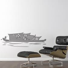 Cool Wallpaper Stickers Ideas For Creative Interiors Freshomecom - Wall sticker design ideas