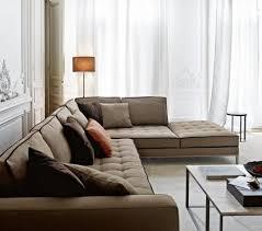 salons canap le canapé beige meuble classique pour le salon archzine fr