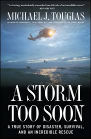 a storm too soon a true story of disaster survival and an