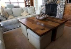 storage cube coffee table interesting coffee table with storage cubes for your home design