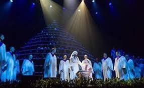 portland u0027s singing christmas tree official site