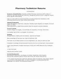 Basic Sample Of Resume Simple Sample Military Pharmacist Sample Resume Resume Sample