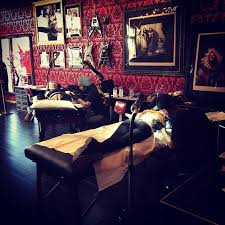 best 25 tattoo salon ideas on pinterest art studio room my