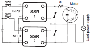 further information of solid state relays omron industrial