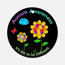 autism ornament cafepress