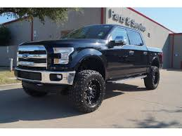 ford f150 lariat 4x4 for sale tdy sales mud ready shadow black out lifted 2016 ford f