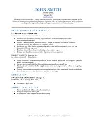 Resume Templates Good Or Bad by Expert Preferred Resume Templates Resume Genius